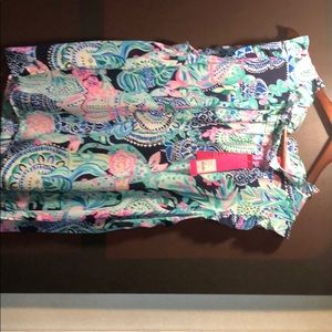 NWT Lilly Pulitzer Top